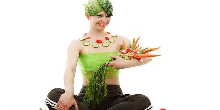 6 razlogov za veganstvo