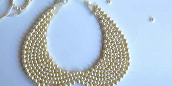Homemade nakit za rojstni dan