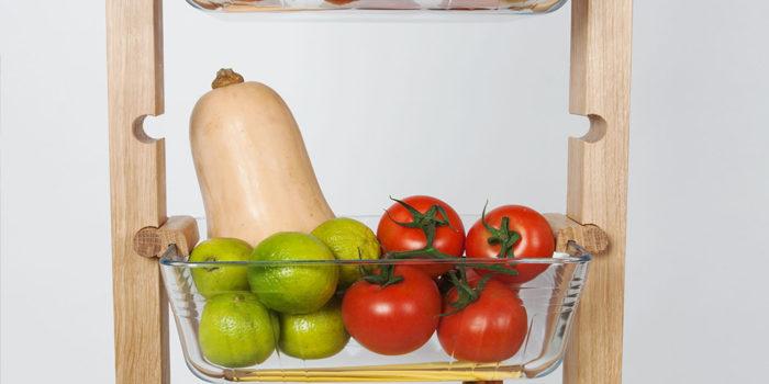 Skladiscenje zelenjave