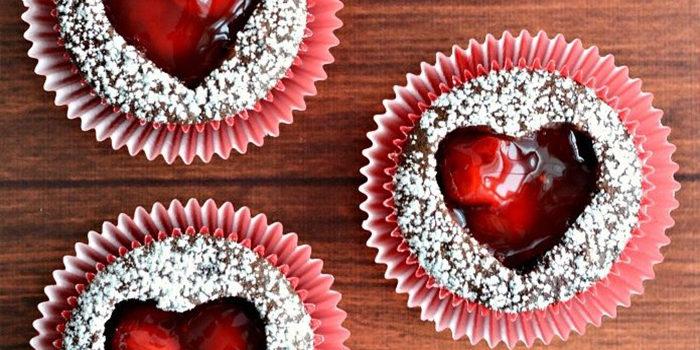 Valetninovi muffini